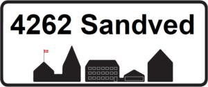 4262 Sandved